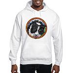 Mac's Hooded Sweatshirt