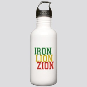 Iron Lion Zion Stainless Water Bottle 1.0L