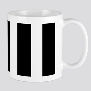 Xiii (number 13) 11 Oz Ceramic Mug Mugs