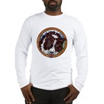 Mac's Redhead Long Sleeve T-Shirt