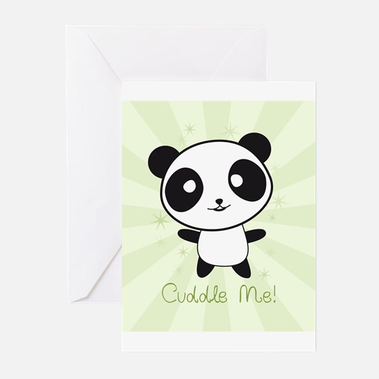 Cute Attachment parenting Greeting Cards (Pk of 10)