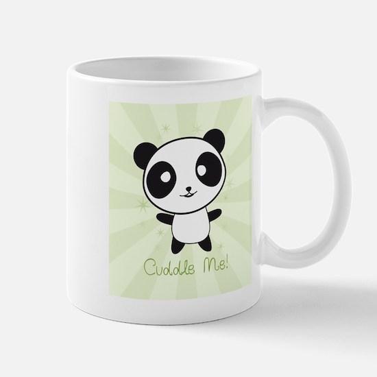 Cute Cute panda Mug