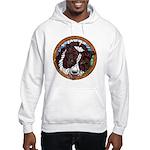 Mac's Redhead Hooded Sweatshirt