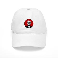 Circle - Red Baseball Cap