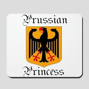 Prussian Princess Mousepad