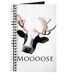Moooose Journal