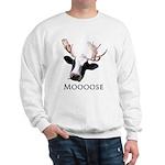 Moooose Sweatshirt
