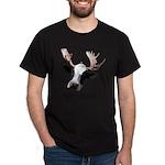 Moooose Dark T-Shirt
