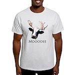 Moooose Light T-Shirt
