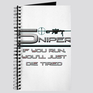 Sniper Journal