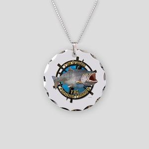 Grandpa legend Necklace Circle Charm