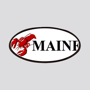 Maine Lobster Patches