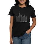 We Are God Women's Dark T-Shirt