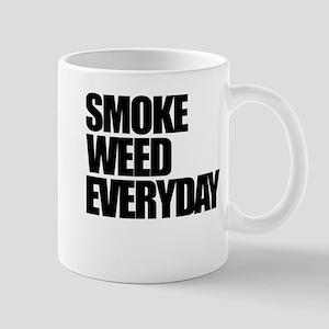 Smoke Weed Everyday Mug