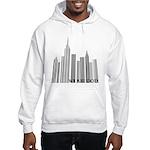 We Are God Hooded Sweatshirt