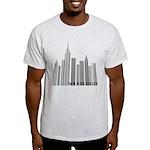 We Are God Light T-Shirt