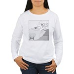 Little Teapot Women's Long Sleeve T-Shirt