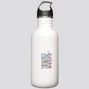 Nurse Gifts XX Stainless Water Bottle 1.0L