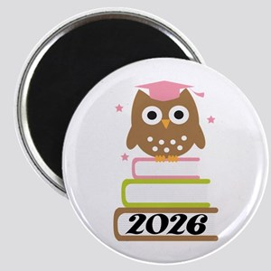 2026 Top Graduation Gifts Magnet