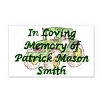 PatrickSmith 22x14 Wall Peel