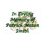 PatrickSmith 38.5 x 24.5 Wall Peel