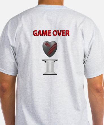 Loves A Game T-Shirt
