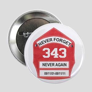 Small 9/11 Tribute Button