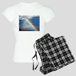 2 Samuel 22:33 Women's Light Pajamas