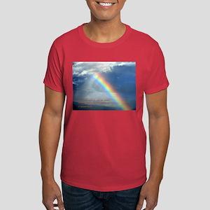 2 Samuel 22:33 Dark T-Shirt