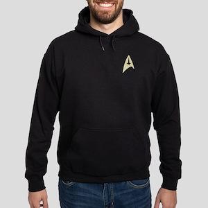 Command Uniform Hoodie (dark)