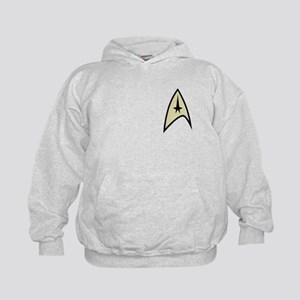 Command Uniform Kids Hoodie