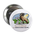 """American Blackbelly 2.25"""" Button (10 pack)"""
