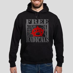 FREE RADICALS 2.0 Hoodie (dark)