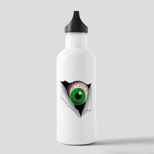 Eyeball Stainless Water Bottle 1.0L