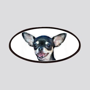 Chihuahua Patches