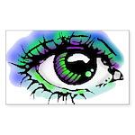 Big Brother Sticker (Rectangle 10 pk)