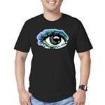 Big Brother Men's Fitted T-Shirt (dark)