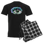 Big Brother Men's Dark Pajamas