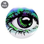 """Big Brother 3.5"""" Button (10 pack)"""