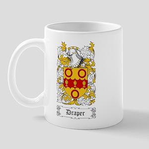 Draper Mug