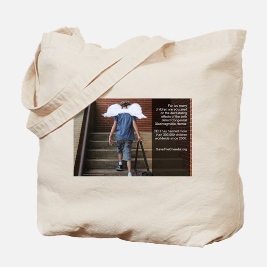 Aaron Younce poster #7 Tote Bag