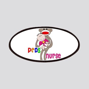 Pediatrics/PICU Nurse IV Patches