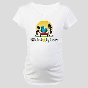 Women Maternity T-Shirt