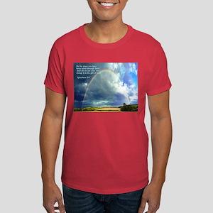 Ephesians 2:8 Dark T-Shirt