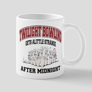 Funny Twilight Bowling Mug