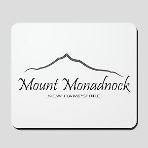 Mount Monadnock Mousepad