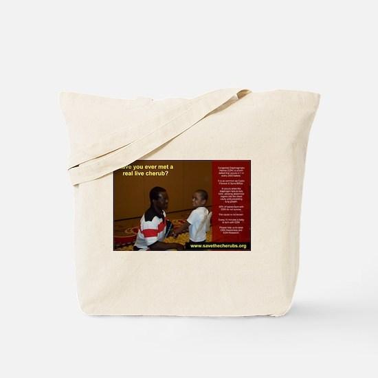 Cameron Bond poster #2 Tote Bag