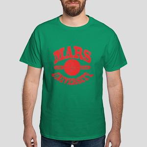 Mars U Dark T-Shirt