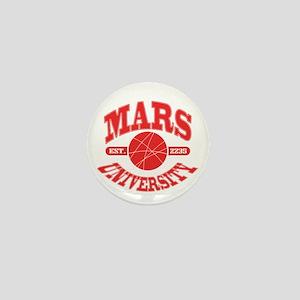 Mars U Mini Button