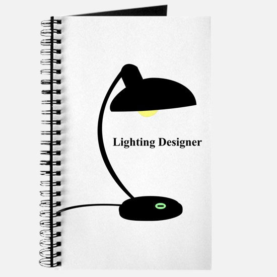 Lighting Designer 1 Journal
